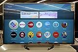 Panasonic TX-55DXW654 Viera 139 cm (55 Zoll) LED-Fernseher (4K Ultra HD, DVB-T2 HD/-C/-S2 Tuner, USB Recording/WEB Browser, WLAN/Wi-Fi/DLNA)