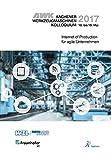 AWK Aachener Werkzeugmaschinen-Kolloquium 2017 Internet of Production für agile Unternehmen