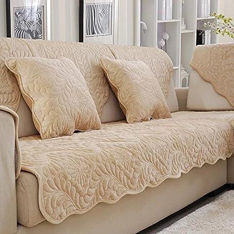 New day-Cuscino del divano semplice cuscino moderna , A , 90*175cm