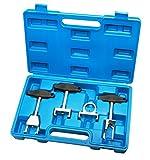 Abzieher für Zündspulen und Zündstecker M Leistungsstufe VW VAG Koffer