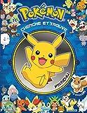 Pokémon : Cherche et trouve Pikachu : Avec 70 stickers