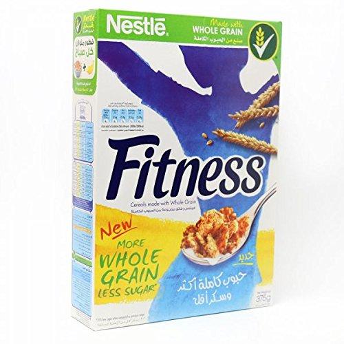Nestle Fitness knusprige Flakes