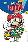 Super Mario nº 01: Aventuras par Sawada