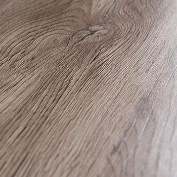 self adhesive vinyl film Woodgrain Oak Sheffield Umbra 45cm x 2m 346-0601 by d-c-fix/Ã/'/Â/® d-c-fix/Ã/'/Â/® Sticky Back Plastic
