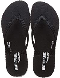 Relaxo Women's Orth03l Slippers