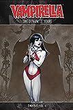 Vampirella: The Dynamite Years Omnibus Vol 4: The Minis TP