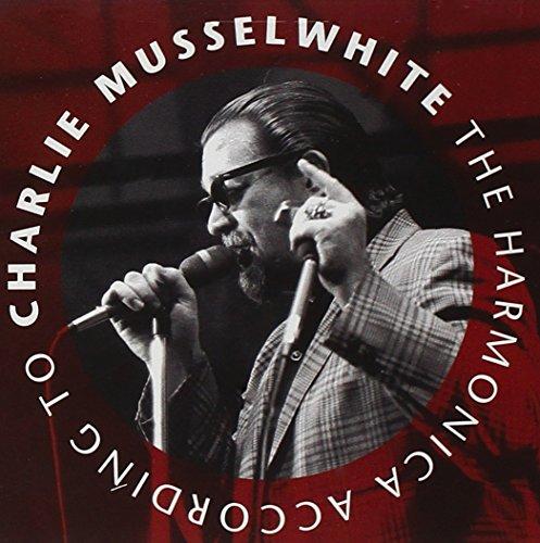 Preisvergleich Produktbild The Harmonica According to Charlie Musselwhite