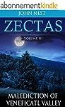 Zectas Volume III: Malediction of Ven...