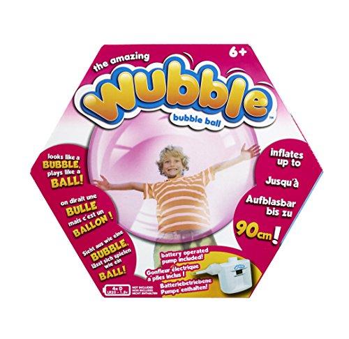 Preisvergleich Produktbild Wubble Bubble Ball with Pump (Pink)