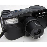 Fotos–Cámara compacta–Olympus Super Zoom 70con objetivo Olympus Lens Zoom 38–70mm # # recuerdos–Técnica Geprüft–Funciona–by Photo Flash # #