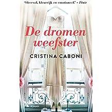 De dromenweefster (Dutch Edition)