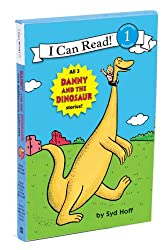 Danny and the Dinosaur 50th Anniversary Box Set (I Can Read Book 1)