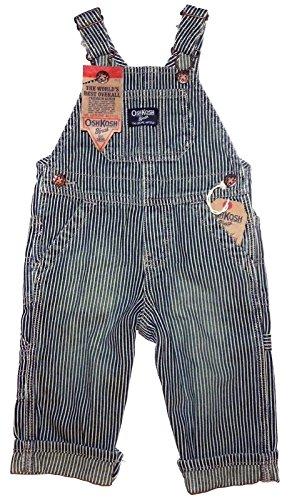 Oshkosh B´gosh Jeanshose Oshkosh Jeans Latzhose Kinderhose Overall Kids 9 Monate (Oshkosh Kinder-shorts)