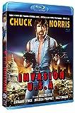 Invasión USA BD 1985 [Blu-ray]