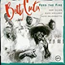 Feed the Fire by Carter, Betty (1994) Audio CD