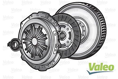 VALEO 835160 Kit Embrayage 4P
