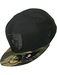 New Era 59FIFTY NFL Camo Pack Oakland Raiders Cap