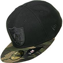 New Era Camo 9Fifty Oakland Raiders Gorra 3abf16fe7da