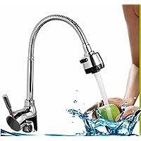 SBWYLT-Cucina moderna rubinetto calda e fredda rubinetto lavabo bacino dual rame piombo universale Miscelatore per lavabo