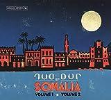 Dur Dur of Somalia – Vol.1 & Vol.2 (Featuring Unreleased Tracks) (2CD)