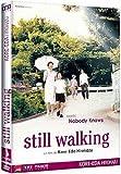 Still walking / Hirokazu Kore-Eda, réal., scénario, mise en scène | Kore-Eda, Hirokazu (1962-....). Metteur en scène ou réalisateur