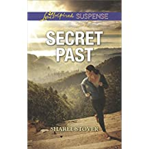Secret Past (Love Inspired Suspense)