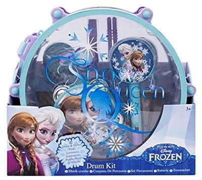 Disney - FR-3029 - Drum Set Congelado por Diomercado