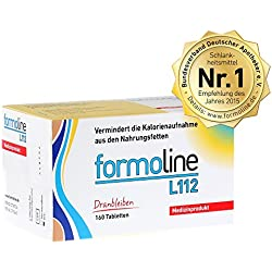 Formoline L 112 Tabletten, 160 St.