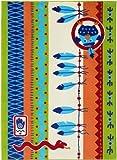 Haba 8076 - Teppich kleiner Häuptling