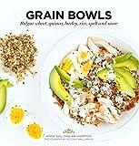 Best Kefir Grains - Grain Bowls: Bulgur Wheat, Quinoa, Barley, Rice, Spelt Review