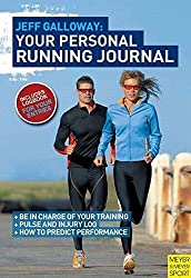 Jeff Galloway - Your Personal Running Journal by Jeff Galloway (2011-09-15)