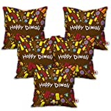 Best Happy Sales Friends Gift Sets - Indigifts Diwali Gift Items Happy Diwali Quote Brown Review