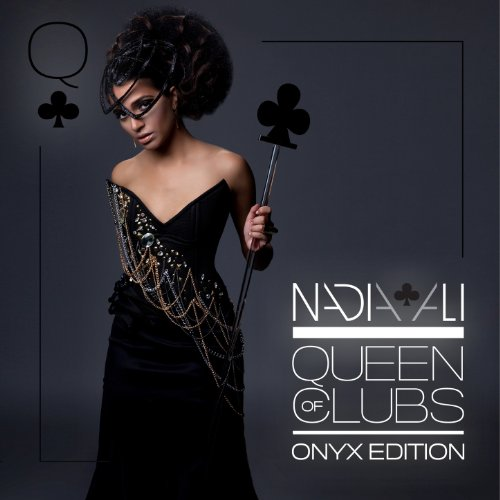 Queen Of Clubs Trilogy: Onyx E...