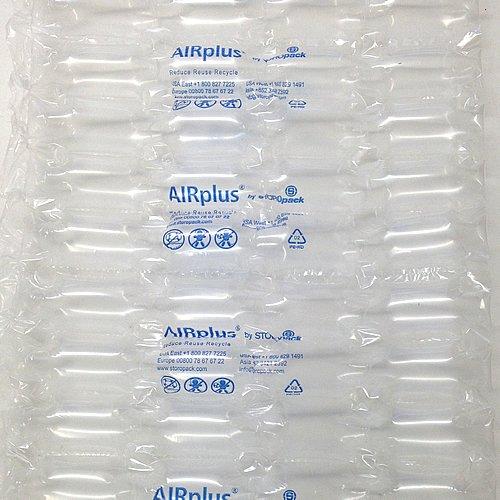 7 Airplus® Cushion Luftkissen (400x150mm) vorgefertigt, 1,05 m, Polstern, Verpacken