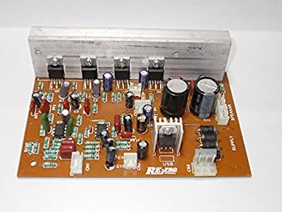 Zigshash TDA 2030 4.1 ch Home Theater Kit - for DIY Projects