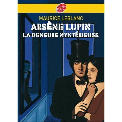 Arsène Lupin : La demeure mystérieuse