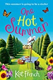 One Hot Summer by Kat French