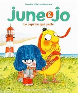 "Afficher ""June et Jo"""