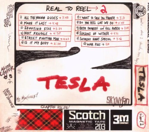 Real to Reel 2