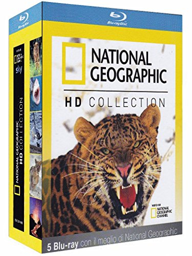 National geographic in HD