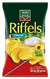 funny-frisch Riffels Naturell, 150 g