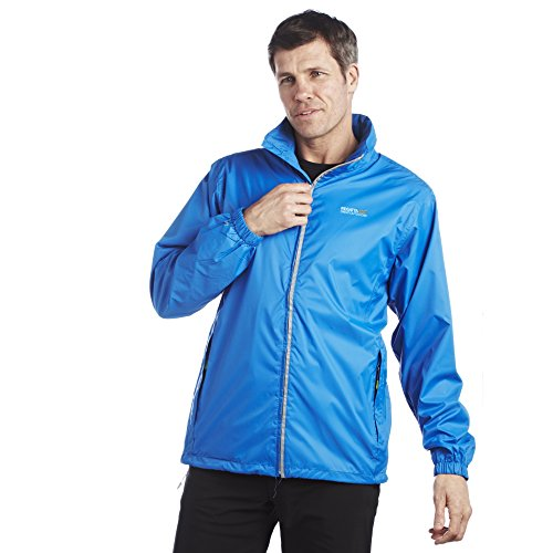 Regatta Jacke Lyle Men's Motiv Grau