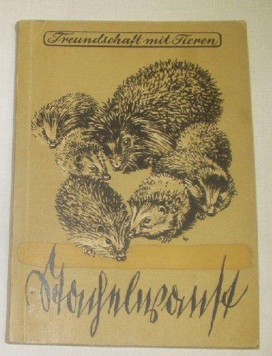 Bestell.Nr. 318751 Stachelwanst Geschichten von Igeln, Füchsen und anderen Tieren