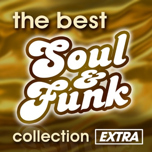 The Best Soul & Funk Collectio...