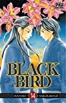 Black Bird Edition simple Tome 14