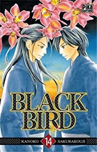 Black Bird Edition simple Tome 14
