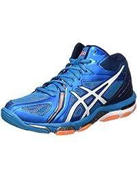 Asics Gel-Volley Elite 3 Mt, Zapatillas de Voleibol para Hombre