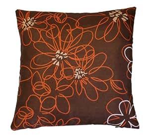 kissenh lle whitney deko druck blumenmuster kissenbezug flower power kissen ca 40x40 oder 50x50. Black Bedroom Furniture Sets. Home Design Ideas