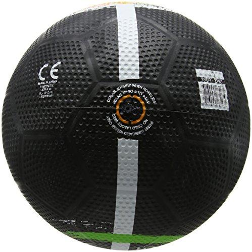 Schreuders Sport Men s Avento Street Football  Multicoloured  Size 5