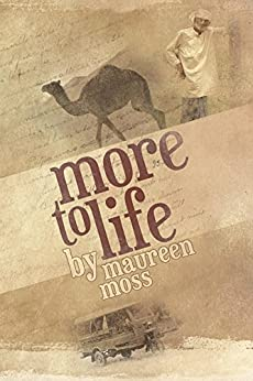 More to Life by [Moss, Maureen]